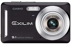 Casio EX-Z22